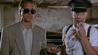 Nothing But Trouble Chevy Chase Demi Moore