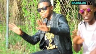 Rude Rodgers ft Infinity Sitaki Shari Official Video