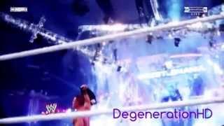 WWE  Tribute 2013 - Let It Rock HD