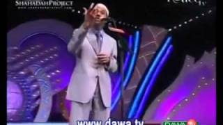 A Emotional Question By New Muslim Woman to Dr. Zakir Naik