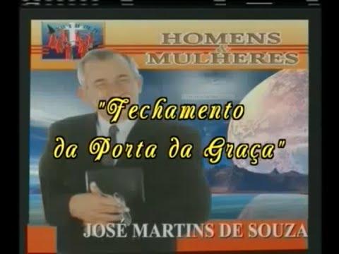 Fechamento da Porta da Graça José Martins de Souza