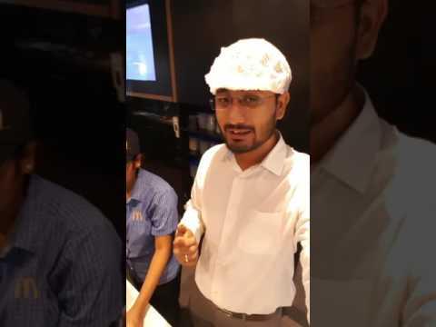 Xxx Mp4 Work At McDonald S India 3gp Sex