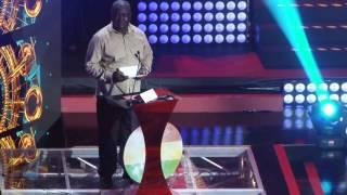 Kofi Kinaata wins award @ VGMA 2016