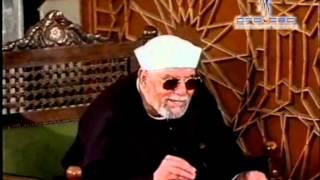 11- تفسير سورة الزخرف - الآية (51-59) - الشعراوي