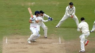 Tale of the Test - England v New Zealand, Headingley, Investec Test Series