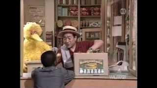 "Sesame Street - ""There's Zero Bananas"""