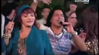 كليب مهرجان يا مسكرة | عمرو الجزار | توزيع اشرف البرنس | من مسلسل كيد النسا 2