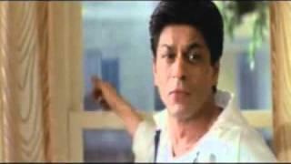 Gay edited Kal Ho Naa Ho Shahrukh Khan short movie - part 1