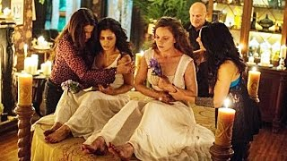 Witches of East End Season 2 Episode 10 Sneak Peek - The Fall of the House of Beauchamp [HD] Photos