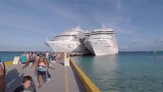 Carnival Vista Cruise - May 2018