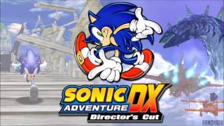 Sonic Adventure DX - The Air (Windy Valley MegaMix)