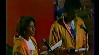 Visita Papal 1985 UCV (Parte 4 de 14)