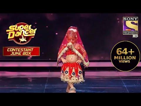 Radha पर इस Contestant ने फैलाया कहर Super Dancer Contestant Juke Box