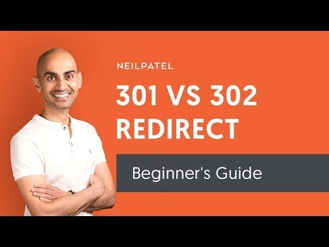 Download What's the Difference Between a 301 and 302 Redirect? free