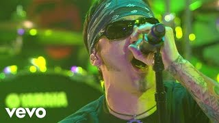 Godsmack - Speak (Live)