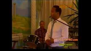 Interview with  Yohannes Tkabo aka Wedi Tkabo - 2011 Part 2