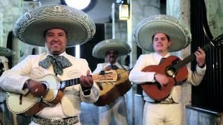 México Voz Que Canta - Mariachi Nuevo Tecalitlan Videoclip Oficial 2016