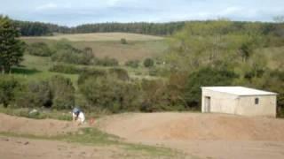 lazinhu saltando e caindo pro povao (Cangucu RS)