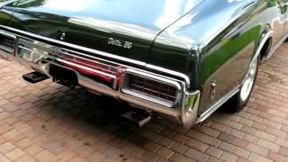 1968 Oldsmobile Delta 88 -