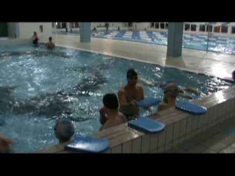 Nauka Pływania dla Młodzieży i Dorsłych Tomasz Yvette i Dawid Dobroczek 3