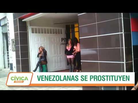 Xxx Mp4 PROSTITUCION VENEZOLANA EN LA REGIÓN 3gp Sex