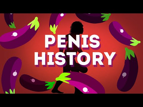 Xxx Mp4 The History Of The Penis 3gp Sex