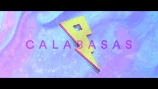 Tritonal + Sj - Calabasas [Lyric Video]