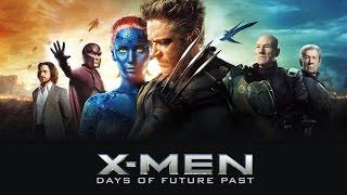 X-Men: Days of Future Past [Main Theme]