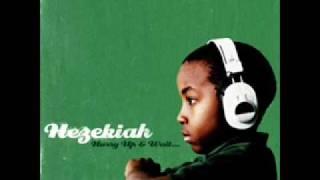 Hezekiah    You