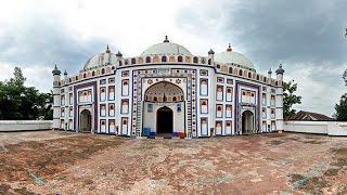 আরিফাইল মসজিদ, সরাইল, ব্রাহ্মণবাড়িয়া
