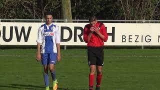 USV Elinkwijk O17 VS AFC O17