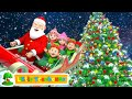 Download Video Download Jingle Bells   Christmas Songs   Nursery Rhymes Videos and Cartoons by Little Treehouse 3GP MP4 FLV