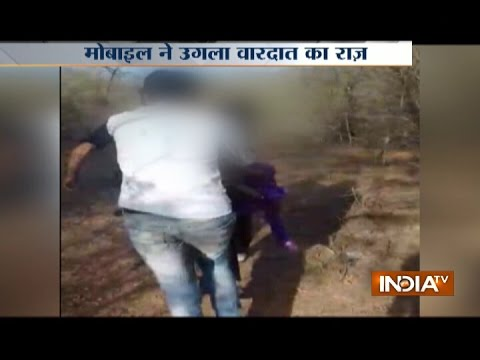 Xxx Mp4 Viral Video Teen Boy And Girl Thrashed By Mob In Gwalior 3gp Sex