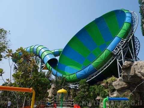 Vana Nava Jungle Water Park Hua Hin