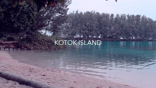 Kotok Island Trip