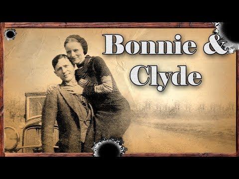 VOUS CONNAISSEZ L'HISTOIRE DE BONNIE & CLYDE ? - Les Qlturiens