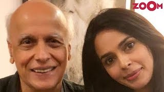 Mahesh Bhatt Reacts On Mallika Sherawat