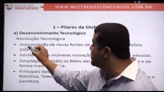 Atualidades para Concursos Públicos   Conhecimentos Gerais   Vídeo Aula Grátis