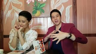 Maricar Reyes Mahilig Daw Magpayakap Kay Richard Poon