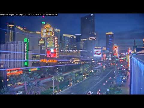 Las Vegas AE View Live
