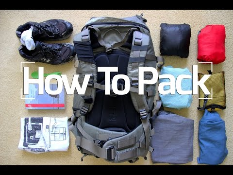 Travel Tips Packing Hacks Tips & Essentials