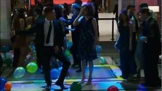New Year's Eve : (Dance Party Scene)