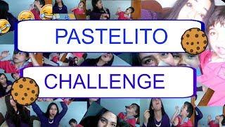 PASTELITO CHALLENGE FT SANTI /Heidy sierra
