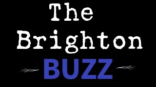 The Brighton Buzz - 2nd Year MBJ Students - 16th March 2017