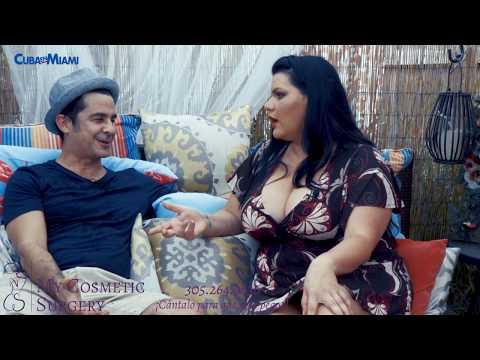La cubana Angelina Castro cuenta todo sobre su vida
