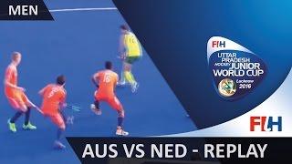Australia v Netherlands - Men's Hockey Junior World Cup Lucknow
