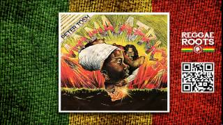 Peter Tosh - Mama Africa (Álbum Completo)