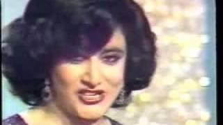 Iran music                  Homeyra Ham zabonam bash  حميرا