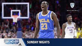 Highlights: Dynamic offensive effort leads UCLA men