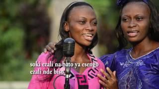 jérémie NSINGI dans Muasi Moponami